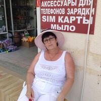 Раиса, 61 год, Рак, Саратов