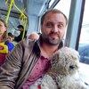 Евгений, 39, г.Вена