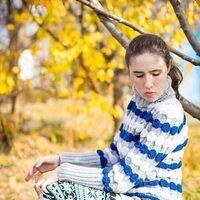 анна, 26 лет, Стрелец, Симферополь