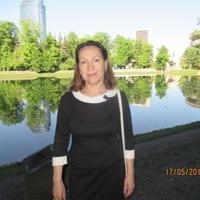 Вероника, 61 год, Стрелец, Москва