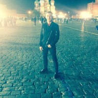 илья, 27 лет, Лев, Москва