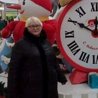 Роза, 67 лет, Овен, Краснодар