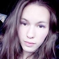 Марина, 24 года, Овен, Иркутск