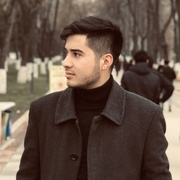 Doniyorbek 22 Ташкент