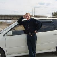 Александр, 45 лет, Телец, Томск