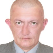 Сергей 45 Мурманск