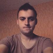 Дмитрий 25 Владивосток