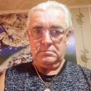 Борис Волк 65 Усть-Катав