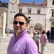 Начать знакомство с пользователем Frank Walter 53 года (Стрелец) в Бастия