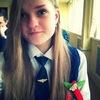 Анна, 19, г.Копыль