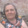 элла, 54, г.Серафимович