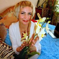 Валентина, 48 лет, Козерог, Линево