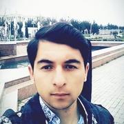 Idibek 19 Душанбе
