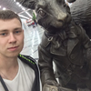 Антон, 18, г.Подольск