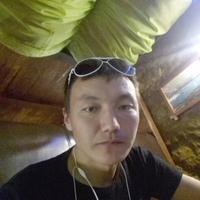 джони, 25 лет, Овен, Иркутск