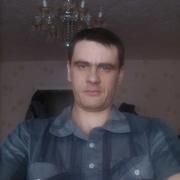 Сергей 35 Баган
