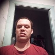 Денис из Дальнереченска желает познакомиться с тобой