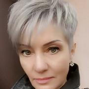Виктория Гергель 53 года (Весы) Североморск