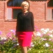 Irina Borodina 62 Севилья