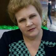 Ольга Недошивина 53 Бузулук