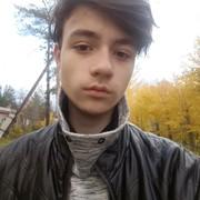 Алексей 17 Улан-Удэ