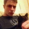 Дима, 18, г.Петродворец