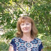 Елена, 56 лет, Овен, Тверь