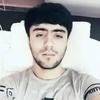 Баха, 27, г.Душанбе