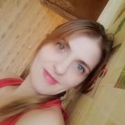 Таня Гулина, 35, г.Высоковск
