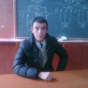Karomatulloh 27 лет (Рак) хочет познакомиться в Чкаловске
