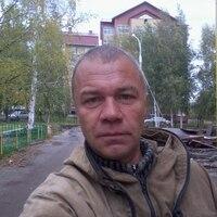 Олег, 51 год, Рак, Урай