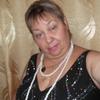 Валентина Агафонова, 66, г.Великий Новгород (Новгород)
