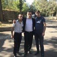 PETROSYAN LEVON, 32 года, Козерог, Ереван