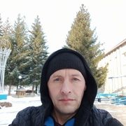 Юрий Цыкунов 41 Шемонаиха