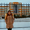 Людмила, 25, г.Скопин