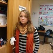 Ульяна 24 года (Лев) на сайте знакомств Куресааре