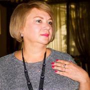 Маргарита 55 лет (Близнецы) Бровары