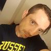 Wayne John, 38, London