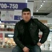 Рагим Ядигаров 36 Ухта