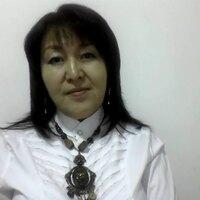 Фавзия, 59 лет, Дева, Алматы́