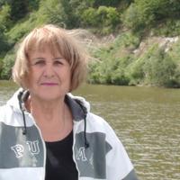 Галина, 64 года, Телец, Пермь