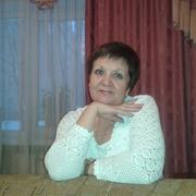 Ирина Сафонова 61 Тула
