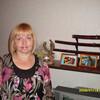Alla Cybulskaya ( Rym, 57, Serafimovich