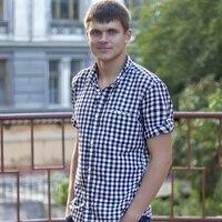 Макс, 27 лет, Телец, Востряково