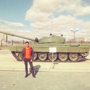 Курбан 26 Екатеринбург