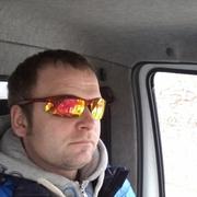 Начать знакомство с пользователем Дмитрий Свиридов 36 лет (Рак) в Обухове