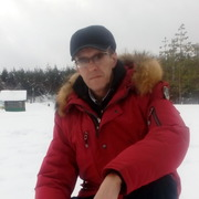 Сергей 58 Йошкар-Ола
