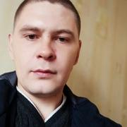 Жека Шиловский 31 Умба