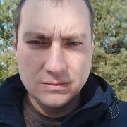 Андрей 36 лет (Водолей) Балахна