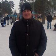 Артём Зырянов 35 Челябинск